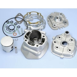 cylinder kit Polini Evolution 3 Nitro - Aerox - Aprilia SR, diam 47,6mm, pen 12 mm
