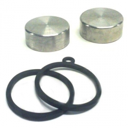 Piston brake repair kit 25 mm x 27 mm AJP