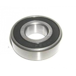 Bearing 6301 2RS 12 x 37 x 12 mm