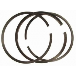 Piston ring Airsal T6, 40 x 1 mm chrome for Conti, Bidalot, Doppler, price for 1 piece