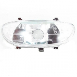 Frontlight - headlight Peugeot V-Clic 1st model / Baotian / Kymco Filly