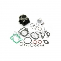 Cylinder and cylinder head complete kit