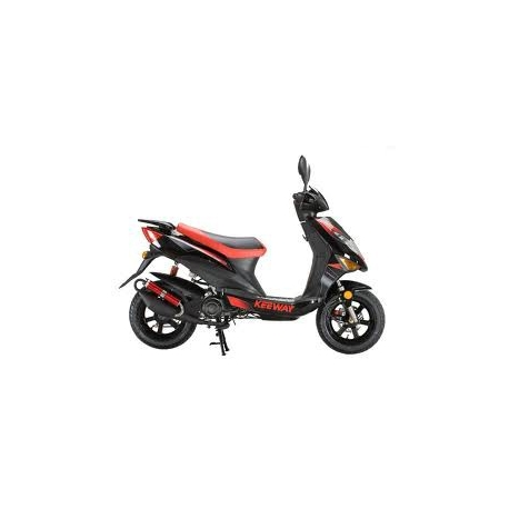 Spare Parts For Scooters Keeway RY6 MOTORKIT