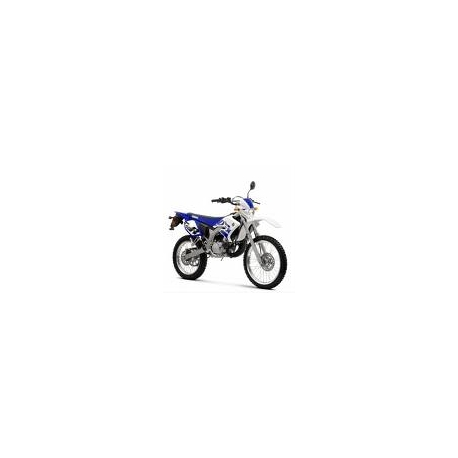 Spare parts for yamaha-dt50r-x-mbk-x-limit - MOTORKIT