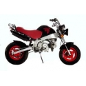 Honda ZB- Monkey R/RT