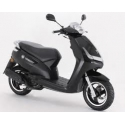 Vivacity 3 with 2 strokes engine