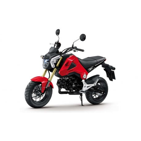 Spare Parts And Tuning For The Honda Msx125 Grom Motorkit