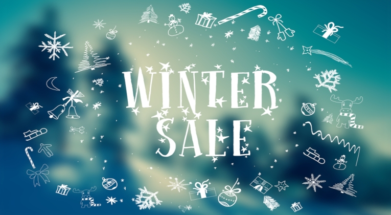 Special sales January 2019